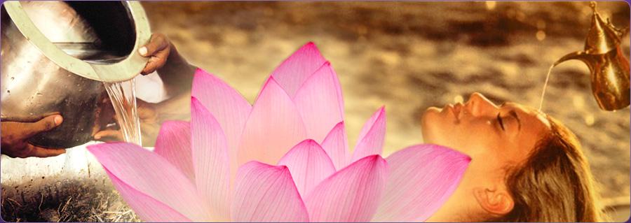 Traditionell Ayurvedische Massage - Ayurveda