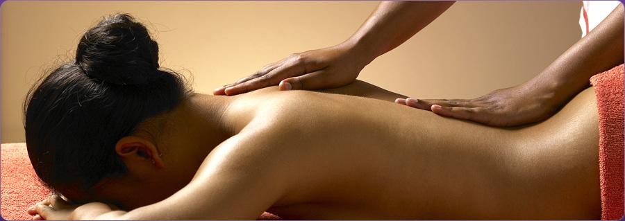 Ganzheitliche medizinische Massagetherapie (auch für werdende Mütter)