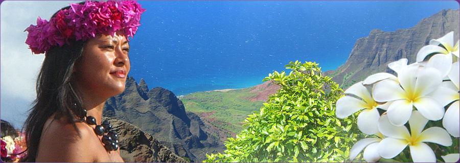 Traditionelle Hawaiianische Massage (Lomi-Lomi) - (auch für Schwangere)
